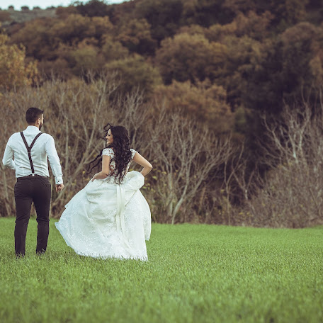 Φωτογράφος γάμου Giorgos Kontochristofis(kontochristofis). Φωτογραφία: 17.01.2018