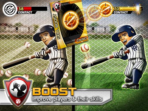 BIG WIN Baseball screenshot 8