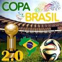 COPA BRASIL - O JOGO icon