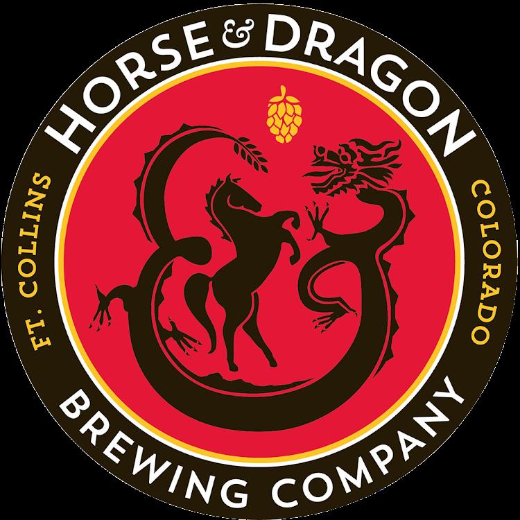 Logo of Horse & Dragon Almost Summer Ale Nitro