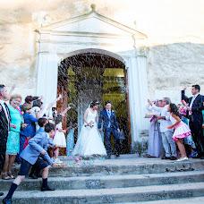 Wedding photographer Juan González díaz (fotografiajuan). Photo of 17.10.2017