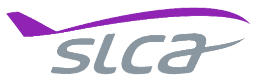 Servicios Logísticos de Combustibles de Aviación (SLCA) logo
