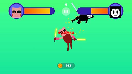Piggy Stick Fighter 14.6 screenshots 2