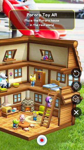 PORORO World - AR Playground 1.1.59 screenshots 3
