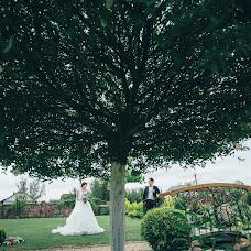Wedding photographer Oleg Dobryanskiy (dobrianskiy). Photo of 19.10.2016