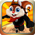 Ninja Nut: Taichi Legend Dash! icon