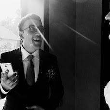 Wedding photographer Eldar Gurtuev (ElGuru). Photo of 23.09.2017