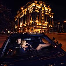 Wedding photographer Zhanna Samuylova (Lesta). Photo of 08.06.2017