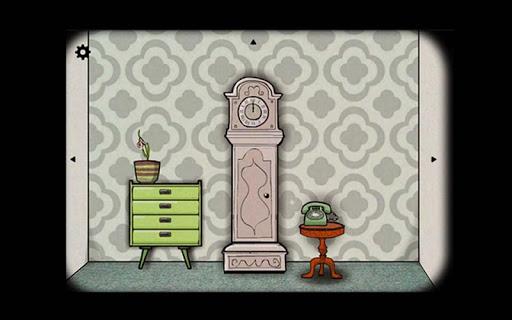 Cube Escape: Seasons 2.2.1 screenshots 3