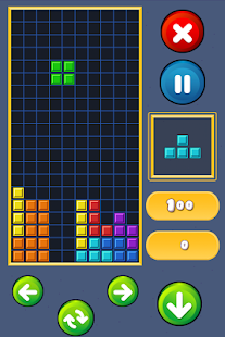 Download Classic Tetris for PC and MAC