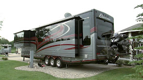 Winnebago's First Ever Grand Tour; $2 MIllion Millenium Palace; Willie Nelson's Private Coach thumbnail