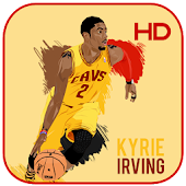 Kyrie Irving Wallpaper HD