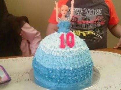 Kue Ulang Tahun Enak - náhled