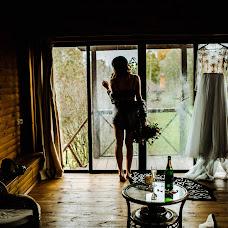 Свадебный фотограф Снежана Магрин (snegana). Фотография от 30.11.2016