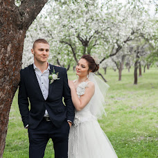 Wedding photographer Elena Belova (belovafoto). Photo of 22.08.2016