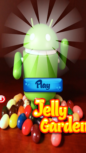 Jelly Of Your Garden