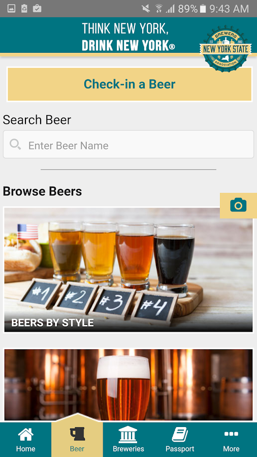 New york craft beer android apps on google play for New york craft breweries