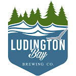 Logo for Ludington Bay Brewing