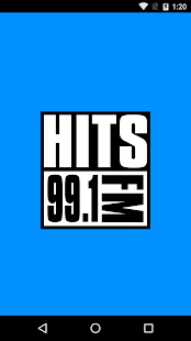HITS FM- screenshot thumbnail