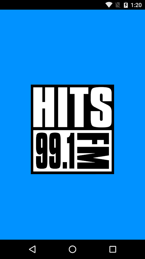 HITS FM- screenshot