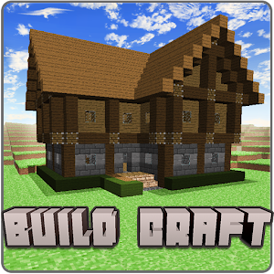 Build Craft for iPhone logo