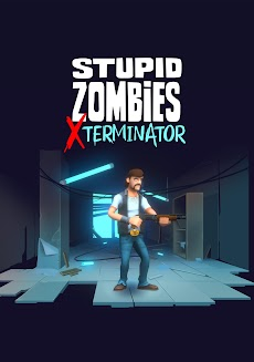 Stupid Zombies Exterminatorのおすすめ画像4