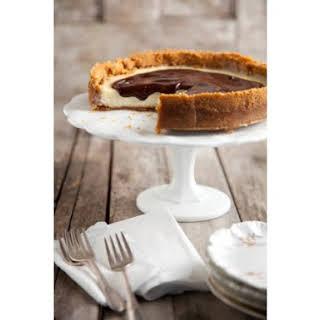Paula's NY Cheesecake.