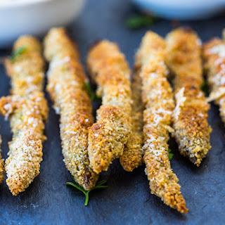 Asparagus Fries.