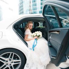 Wedding photographer Nikolay Abramov (wedding). Photo of 18.12.2017
