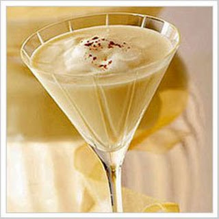 Eggnog Vodka Recipes