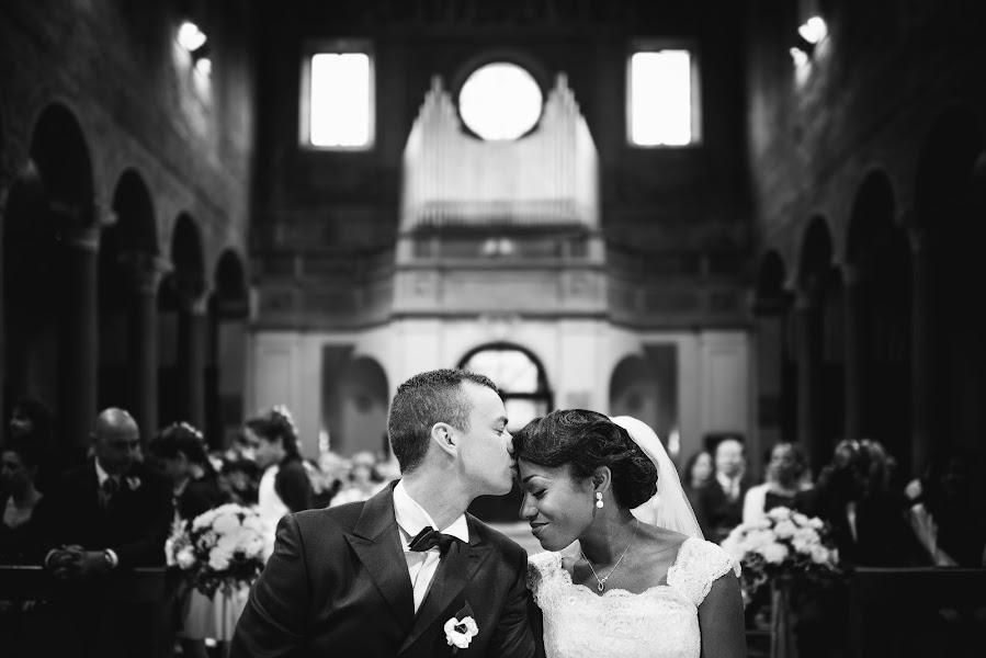 Wedding photographer Daniele Torella (danieletorella). Photo of 27.04.2016