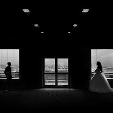 Wedding photographer Pavel Egorov (EgoroFF). Photo of 16.11.2018
