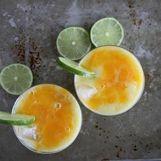 Coconut Vodka Recipes.