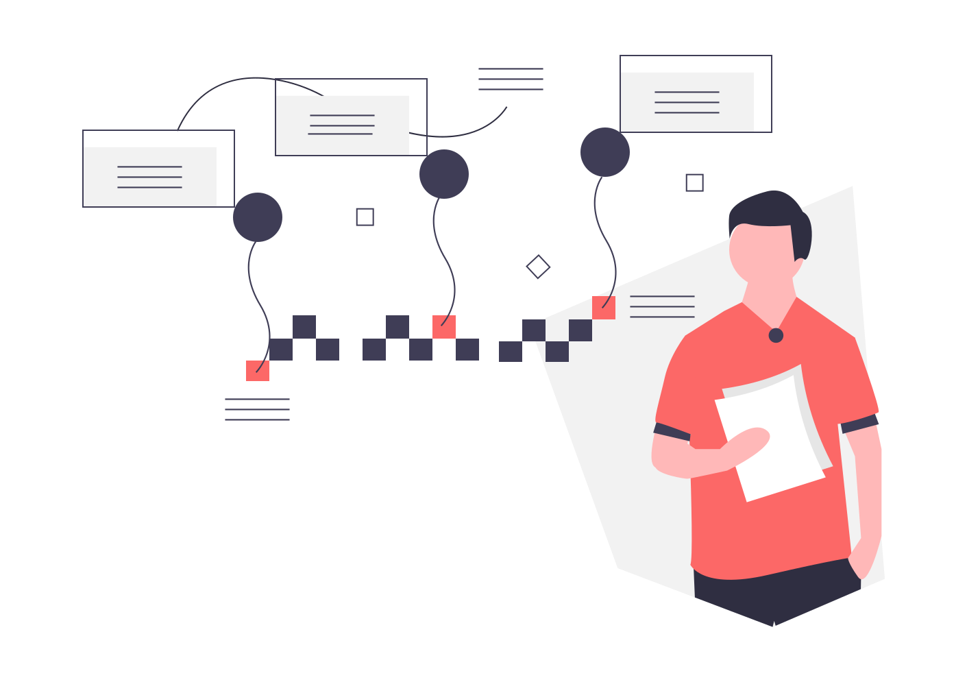 The importance of project management software for real-time reporting