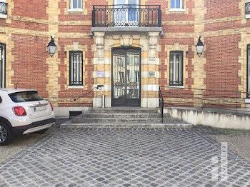 locaux professionels à Fontainebleau (77)