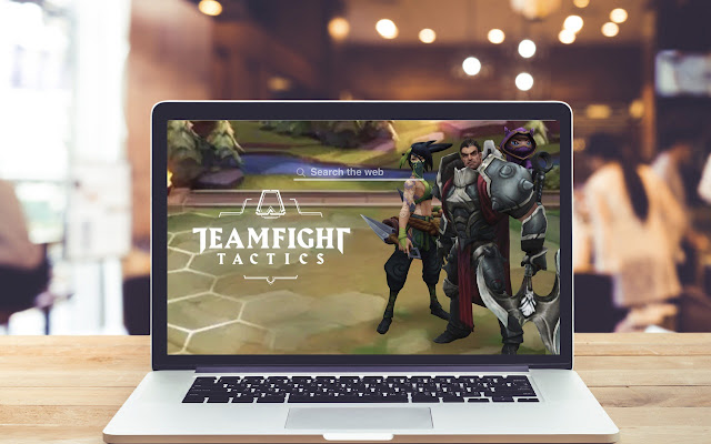 Teamfight Tactics HD Wallpapers Game Theme