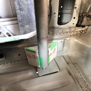 シルビア S14 のボディのカスタム事例画像 なべたくさんの2019年01月05日18:25の投稿