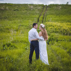 Wedding photographer Aleksandr Geraskin (geraskin). Photo of 13.06.2018