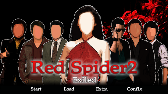 Red Spider2: Exiled- screenshot thumbnail
