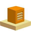 Slop Motion Cube Runner icon
