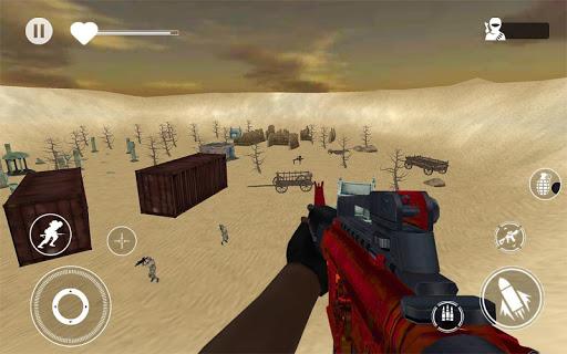 Swat FPS Force: Free Fire Gun Shooting filehippodl screenshot 14
