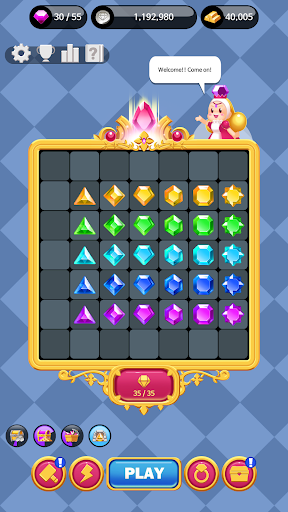 Jewels Princess screenshot 2