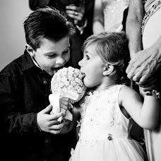 Wedding photographer Bruno Messina (brunomessina). Photo of 04.07.2018