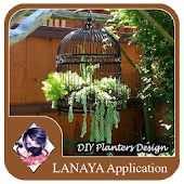 DIY Planters Design Ideas