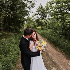 Wedding photographer Viktoriya Voronko (Tori0225). Photo of 05.06.2018