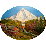 Logo of Logsdon Farmhouse Ales Far West Vlaming
