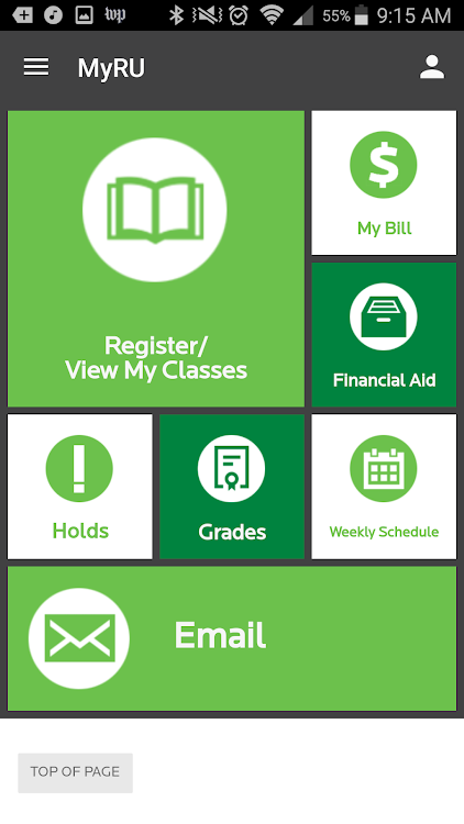 Roosevelt University Email >> Roosevelt University Mobile Android Apps Appagg