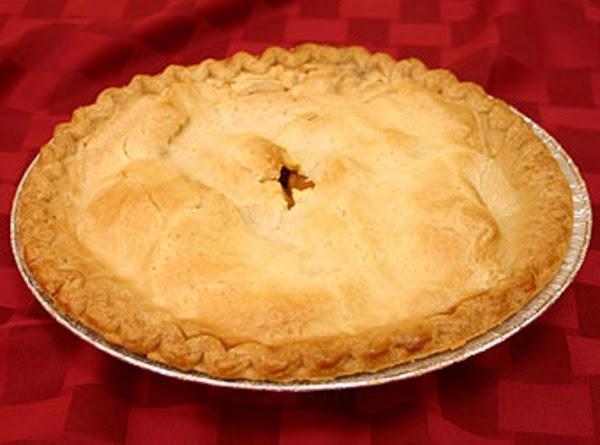 Zelda's Apple Pie Recipe