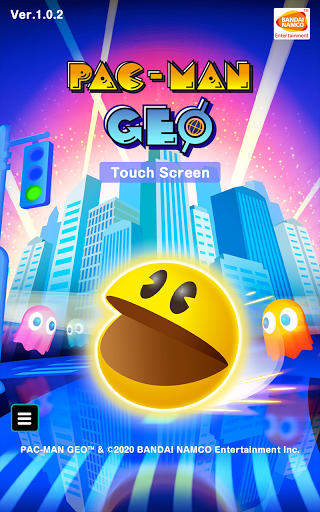 PAC-MAN GEO modavailable screenshots 6
