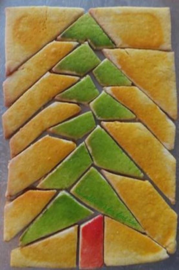 Puzzle Cookies Recipe